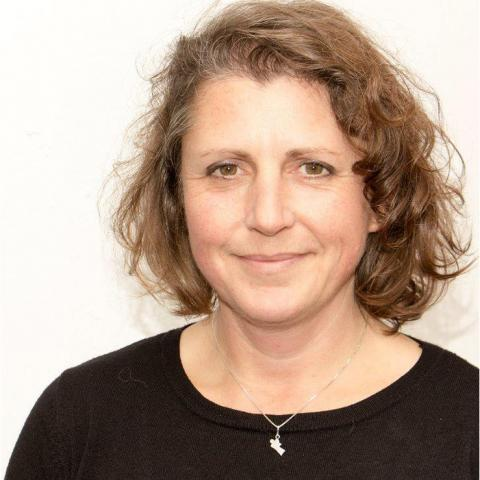 Sandra Kietsch