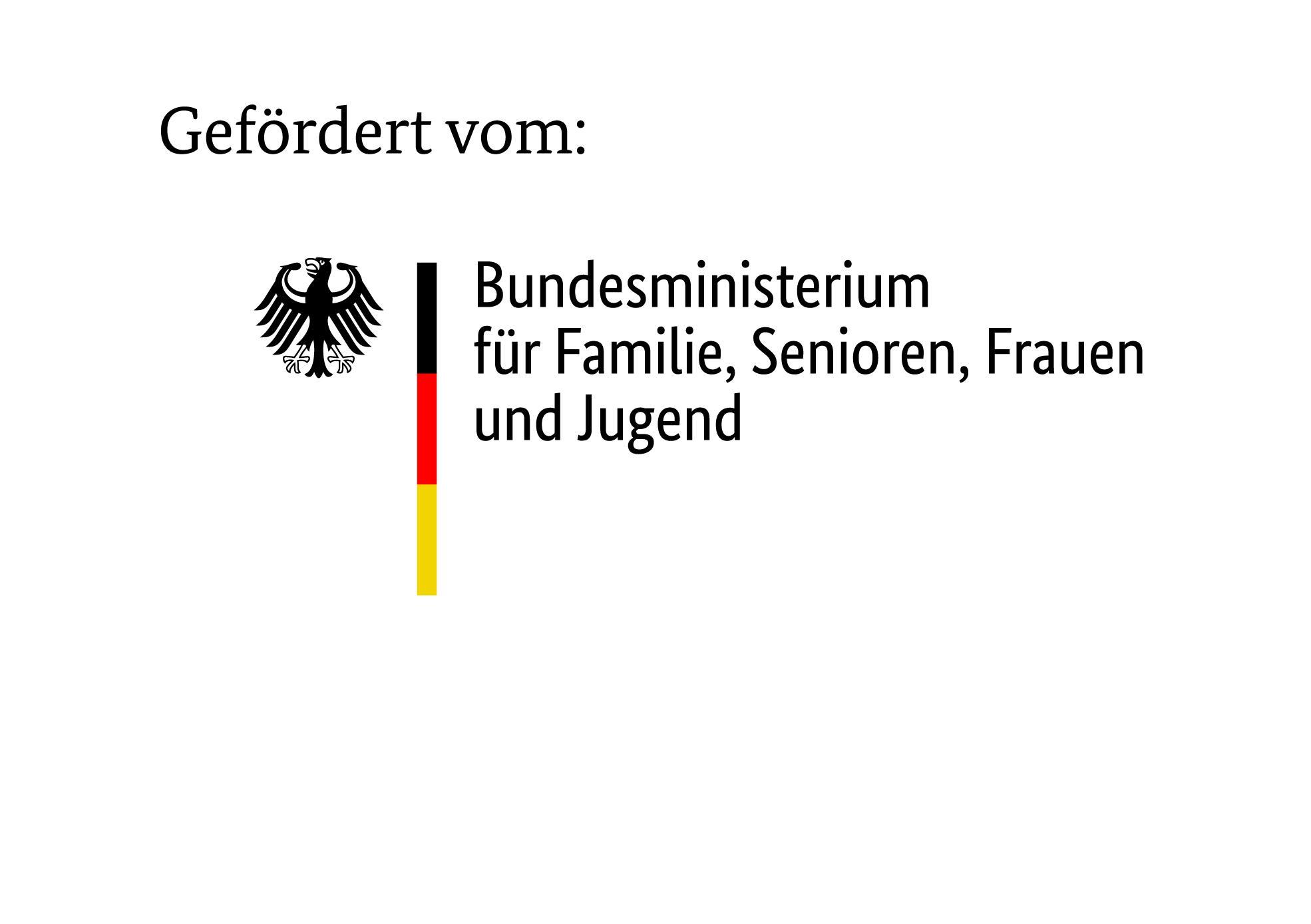 Neubau Kita Kleine Strolche in Waren gefördert durch die Bundesrepublik Deutschland